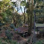 大瀬テント村は野営感が半端ない!無骨キャンプが楽しめるキャンプ場