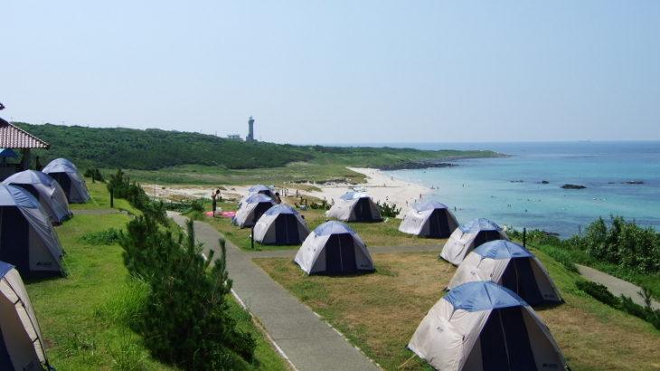静岡キャンパーが絶賛!伊豆にあるおすすめキャンプ場10選をご紹介