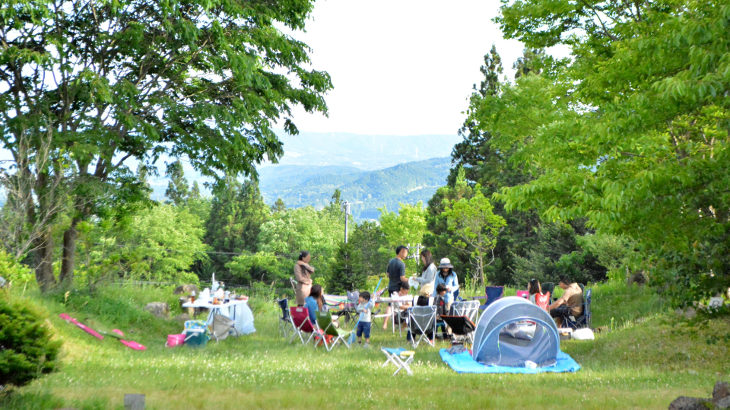 キャンプバカが教える!キャンプの魅力やハマる理由を一挙大公開
