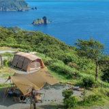 静岡キャンパーが厳選!息を飲むほど美しい絶景があるキャンプ場3選